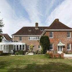 Brockenhurst Country House