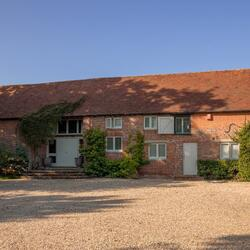 Country Home in Pilley