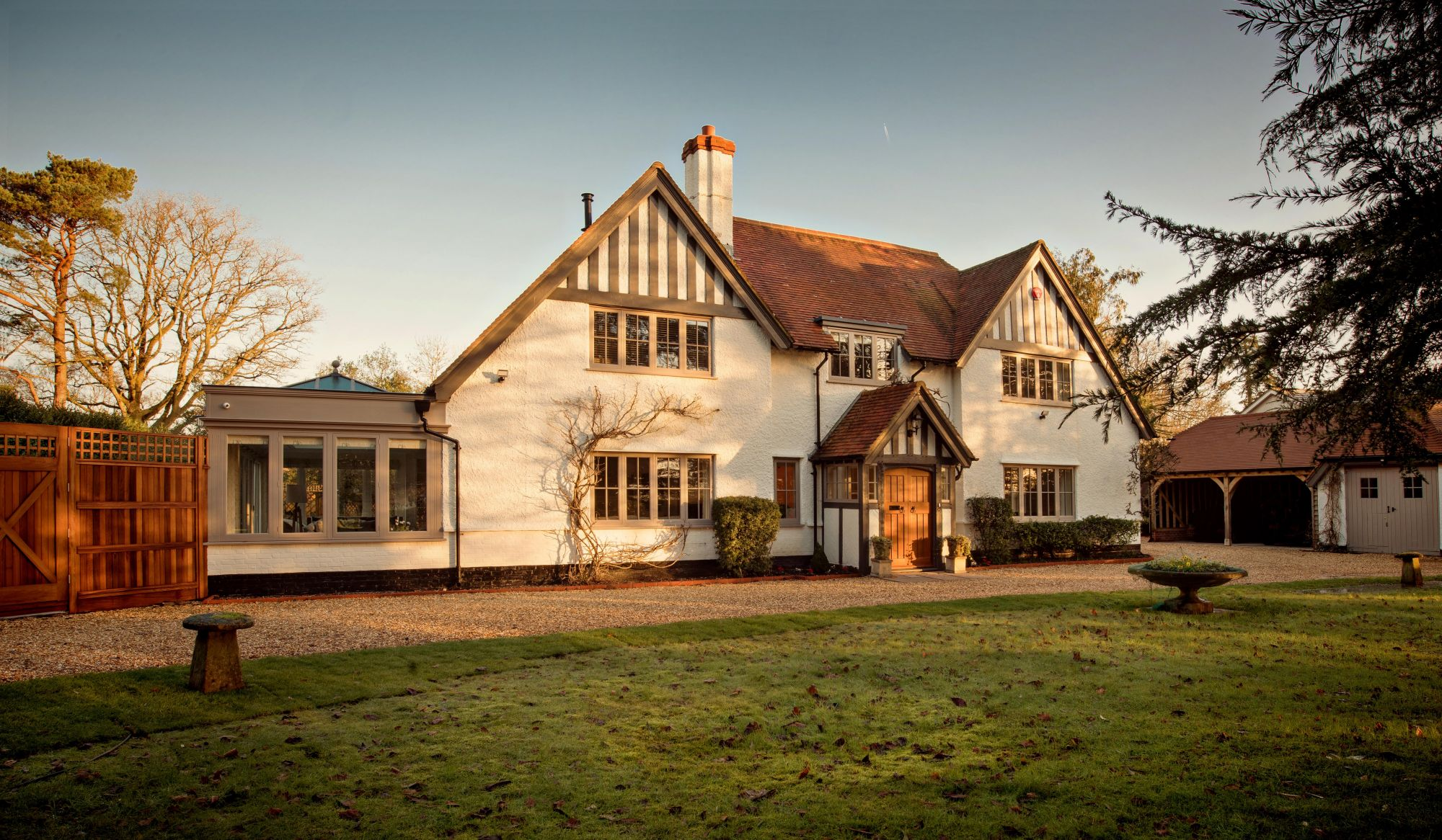 Dunford Construction Builders Of Beautiful Bespoke Homes