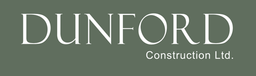 Dunford Construction Limited Logo